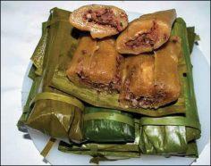 Bánh sắn – Đậm vị dân dã xứ Huế