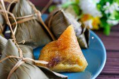 Bánh Ú Tro – Đặc sản xứ Huế