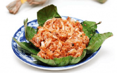 Tré Huế – Món ăn độc đáo của người Huế