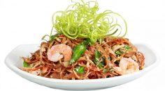 Hoa chuối trộn – Món ăn dân dã xứ  Huế