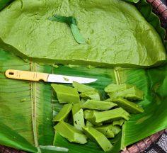 Bánh đúc mật – Ngọt ngào hương xưa xứ Huế