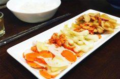Dưa món – Món ăn ngày TẾT của người Huế