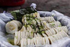 Bánh Dầy – món ăn dân dã xứ Huế