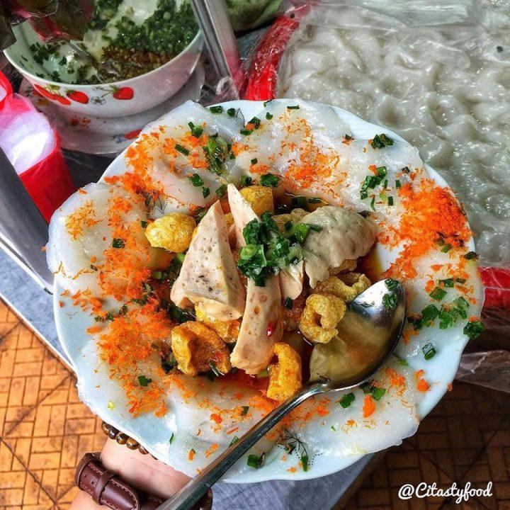 Bánh bèo Huế – đặc sản vùng đất Cố Đô