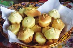 Bánh Thuẫn Huế – món ăn ngày tết của người Miền Trung