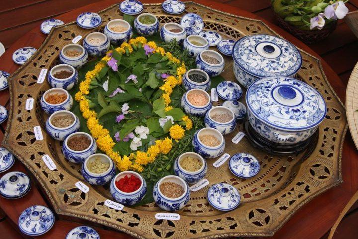 Về Huế, ăn cơm muối – duy nhất chỉ có ở kinh đô ẩm thực Huế