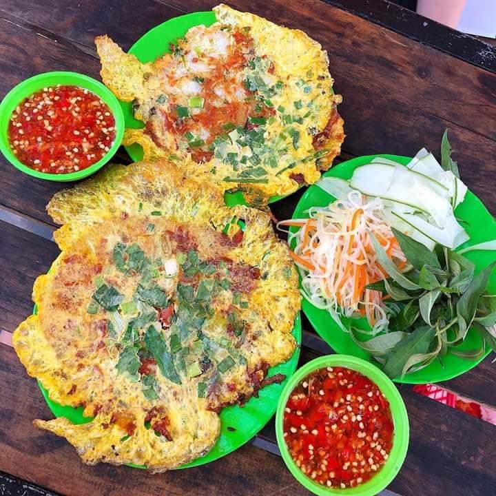 Bánh ép – Món ăn dân dã của người Huế