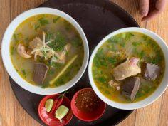 Đến Huế, thưởng thức món thịt vịt Triều Tây