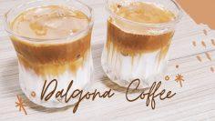 DALGONA COFFEE -Thức uống làm điên đảo giới trẻ xứ Huế