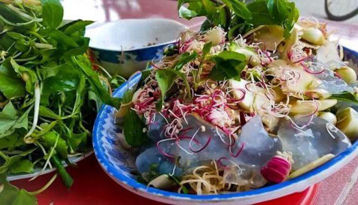 Nuốc chấm ruốc – Món ăn dân dã xứ Huế