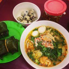 Bánh canh cua rời – Món ngon xứ Huế