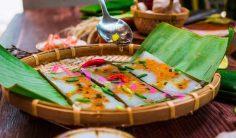 Bánh nậm xứ Huế