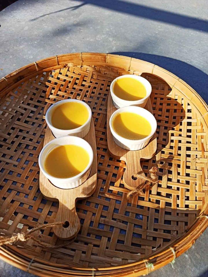 Kem Flan – Món ăn ngày hè của giới trẻ xứ Huế