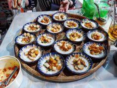 Bánh bèo chén – Món ăn trứ danh của người Huế